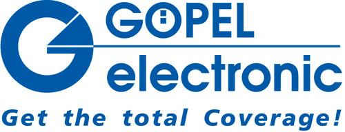 Logo GÖPEL electronic GmbH