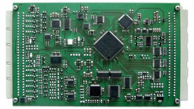 MCD ULC Multifunktionskarte (USB)