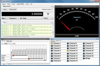 Lizenzgebühr für Toolmonitor Multimeter