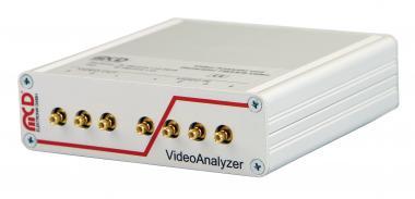 Video-Analyzer und Generator SD Komplettgerät