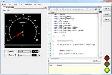 Lizenzgebühr für Toolmonitor Visualisation