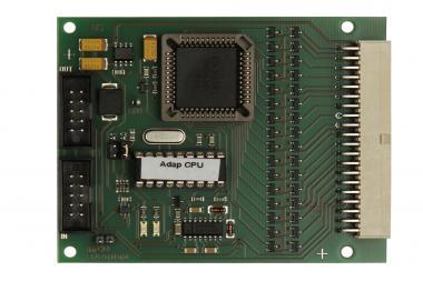 AdapCPU mit Pass/Fail-Anzeige 32pnp Ausgänge 57,6 kBaud