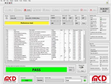 Lizenzgebühr LabVIEW® Sequencer
