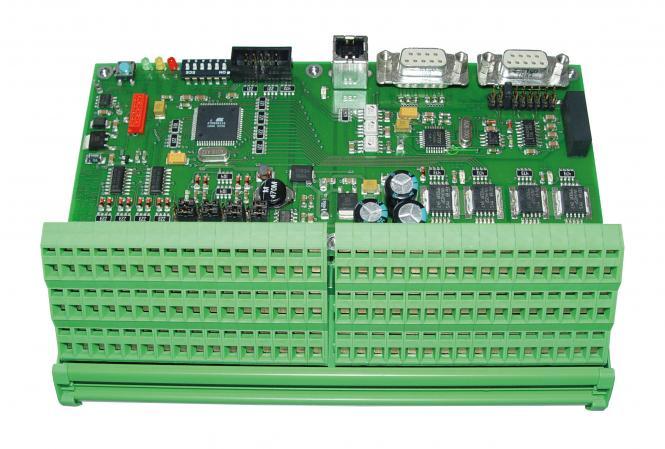 Mechanik Steuereinheit MIO1616 (V3)